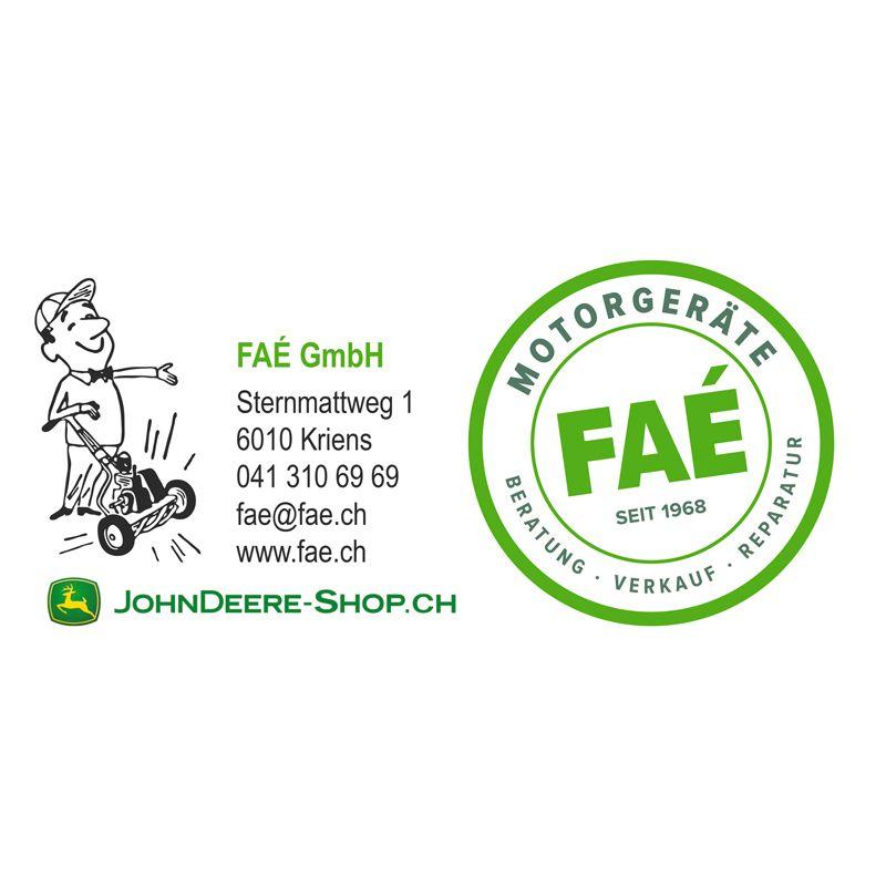FAÉ GmbH